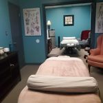 Stellar Massage LLC Alternate Couples Rooms