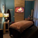 Stellar Massage LLC Couple's Room
